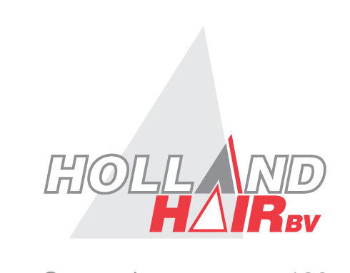HollandHair logo