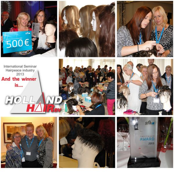 HollandHair workshop